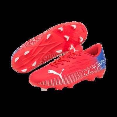 Kids Manchester City Ultra 4.3 FG Football Boots
