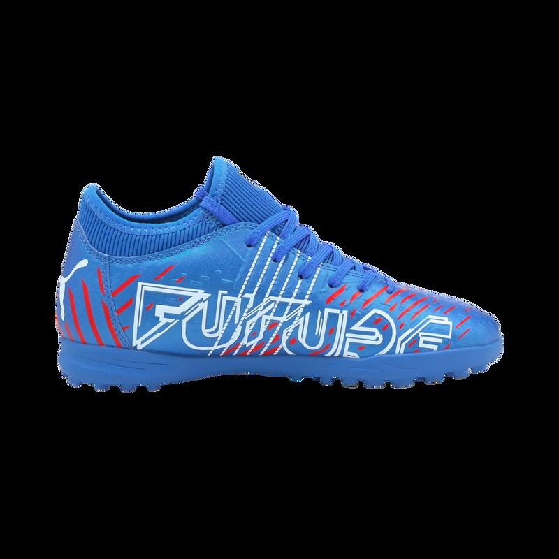 MCFC TR KIDS FUTURE Z 4.2 TT - blue