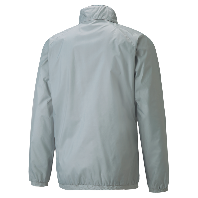 MCFC TR MENS ALL WEATHER JACKET - grey
