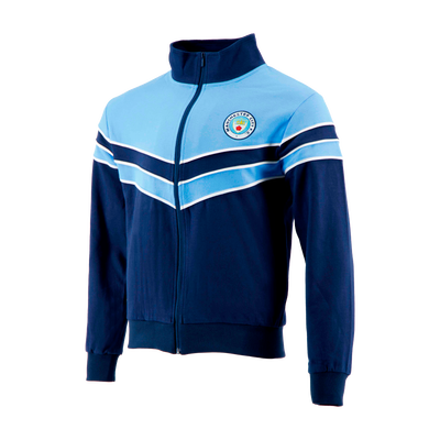 Manchester City Archive Track Jacket