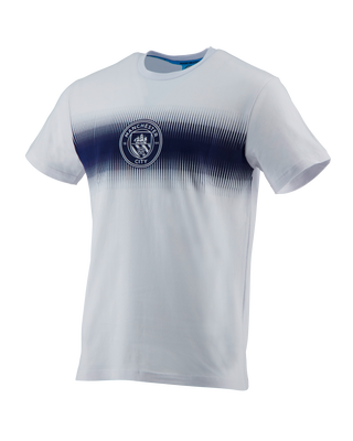 Manchester City Gradient Graphic Tee