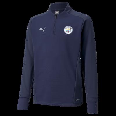 Kids Manchester City Training Fleece