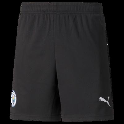 Kids Manchester City Goalkeeper Shorts 21/22