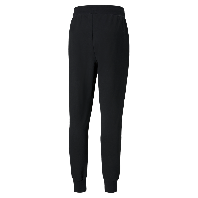 MCFC LW MENS FTBL CULTURE TRACK PANTS - black
