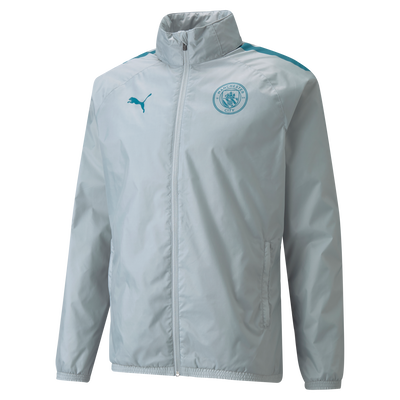 Manchester City Training All Weather Jacket