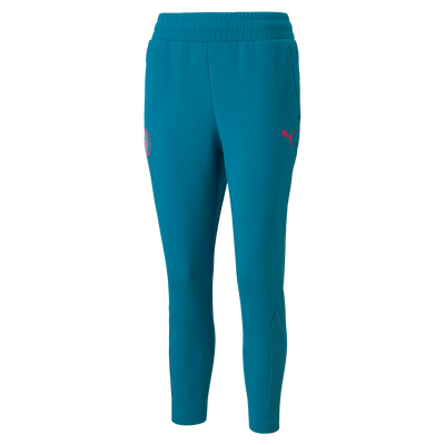 Womens Manchester City Casuals Sweat Pants