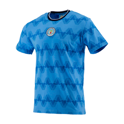 Manchester City Archive AOP Tee