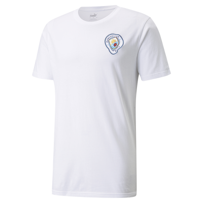 Manchester City x Madchester Graphic Tee