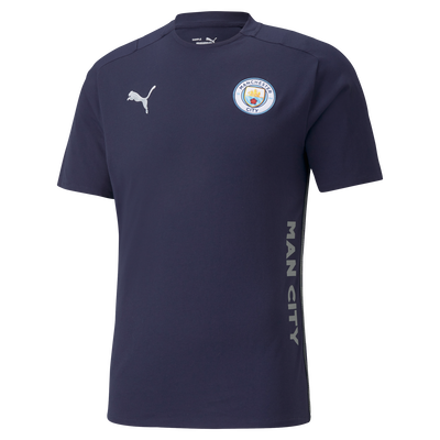 Manchester City Casuals Tee