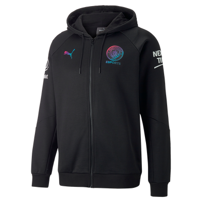 Manchester City Esports Hooded Sweat