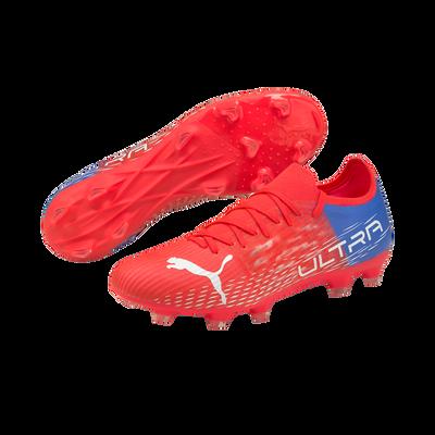 Manchester City Ultra 3.3 FG Football Boots