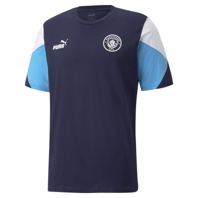 Manchester City FtblCulture Tee