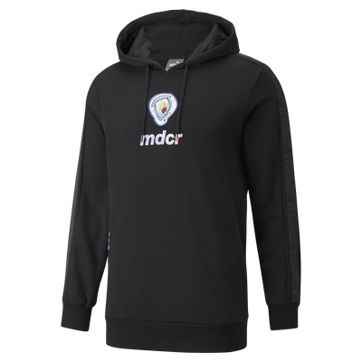 Manchester City x Madchester Hooded Sweat
