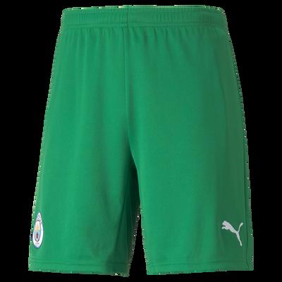 Manchester City Goalkeeper Football Shorts 21/22