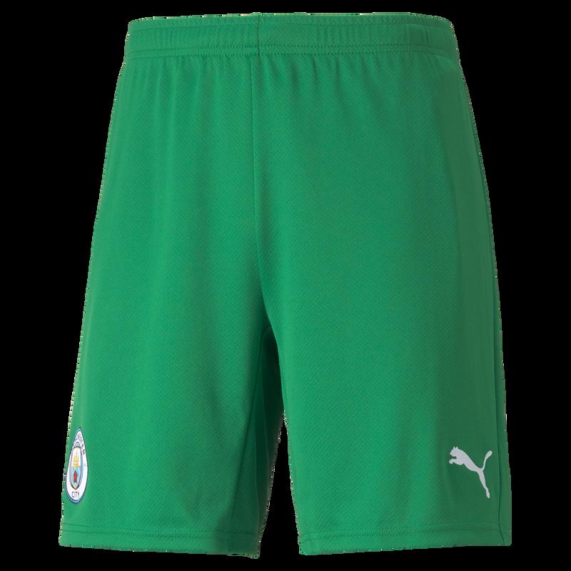 MCFC RP MENS SHORTS - green