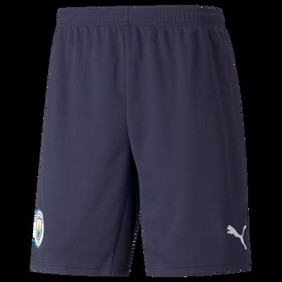 Manchester City 3rd Kit Football Shorts 21/22