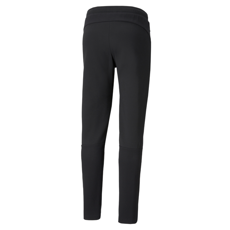 MCFC LW CASUALS SWEAT PANTS - black