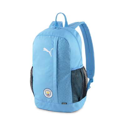 Manchester City FtblCore Backpack Plus