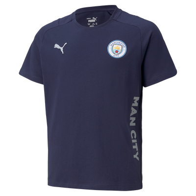 Kids Manchester City Casuals Tee