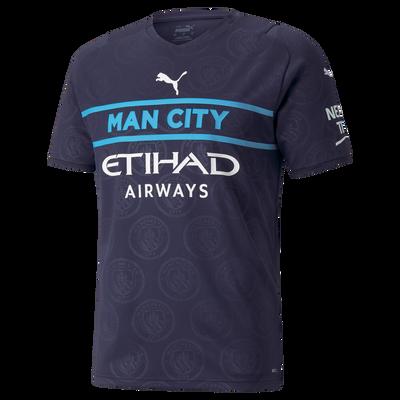 Manchester City 3rd Shirt 21/22