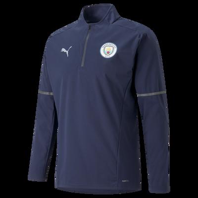 Manchester City Training Rain Top
