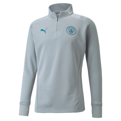 Manchester City Training Fleece