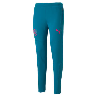 Manchester City Casuals Sweat Pants