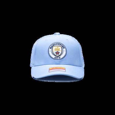 Manchester City Standard Baseball Cap