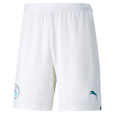 Manchester City Football Shorts 21/22