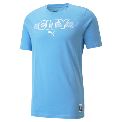 Manchester City FtblCore Tee