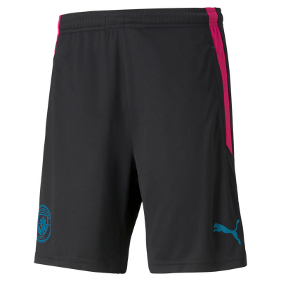 Manchester City Training Shorts with pockets