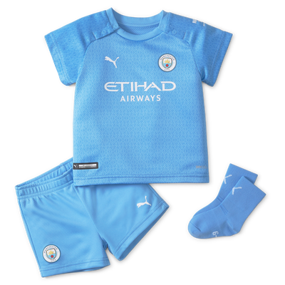 Manchester City Home Baby-kit 21/22