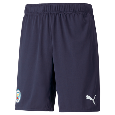 Manchester City 3rd Kit Authentic Football Shorts 21/22