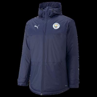 Manchester City Training Winter Jacket