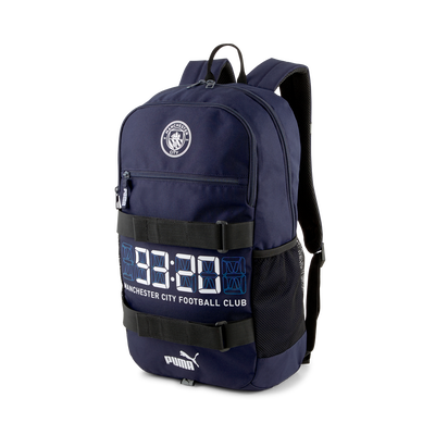 Manchester City Deck Backpack
