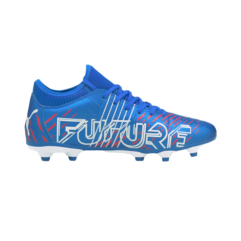 MCFC TR FUTURE Z 4.2 FG - blue