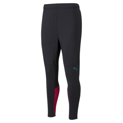 Manchester City Training Pants with pockets and zip