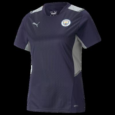 Womens Manchester City Training Shirt