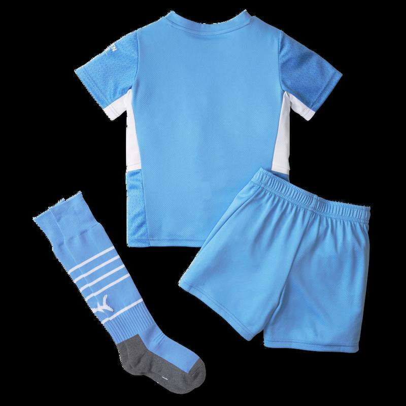 MCFC RP MINI HOME KIT - blue