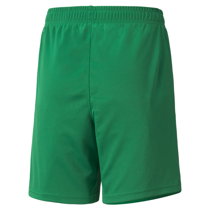 MCFC RP KIDS SHORTS - green