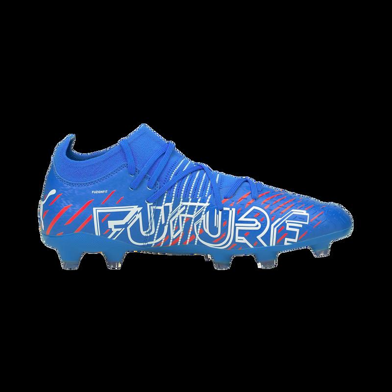MCFC TR FUTURE Z 3.2 FG - blue