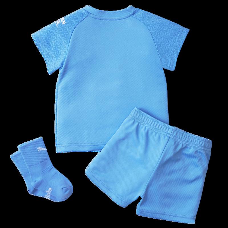 MCFC RP BABY HOME KIT - blue