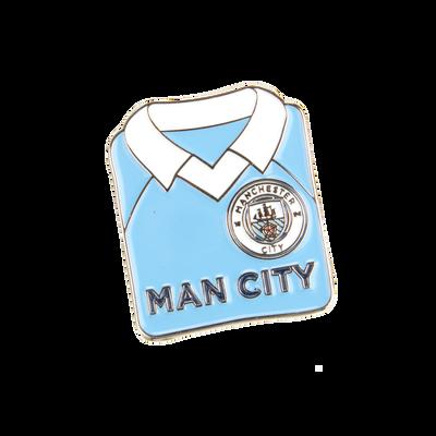 Manchester City Shirt Badge