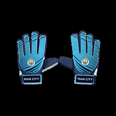 Kids Manchester City GK Gloves