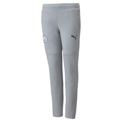Kids Manchester City Casuals Sweat Pants