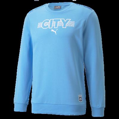 Manchester City FtblCore Sweater