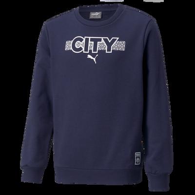 Kids Manchester City FtblCore Sweater