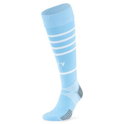 Manchester City Football Socks 21/22