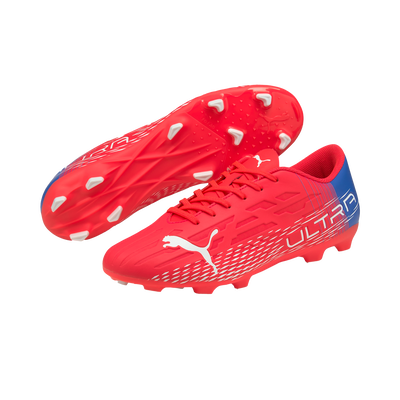 Manchester City Ultra 4.3 FG Football Boots