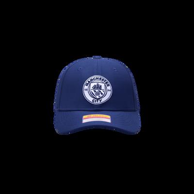Manchester City Hit Baseball Cap
